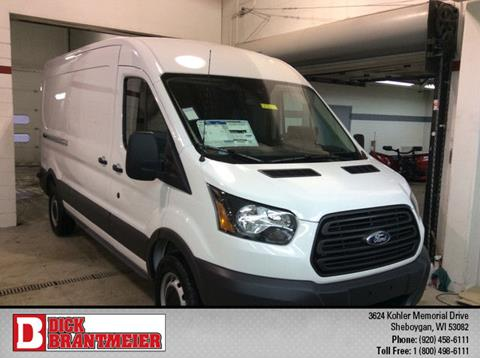 2017 Ford Transit Cargo for sale in Sheboygan, WI