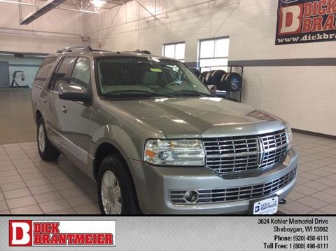 2008 Lincoln Navigator for sale in Sheboygan, WI