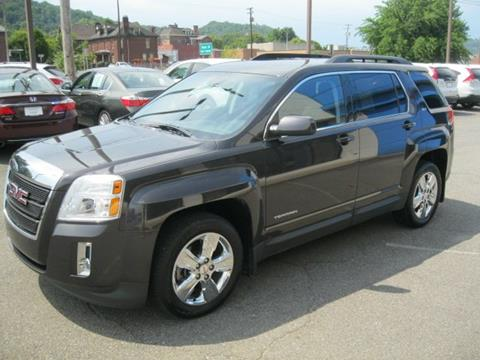 2014 GMC Terrain for sale in Steubenville OH