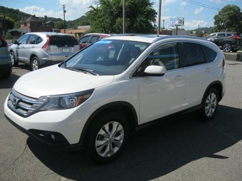 2014 Honda CR-V for sale in Steubenville OH