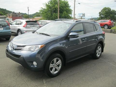 2014 Toyota RAV4 for sale in Steubenville OH