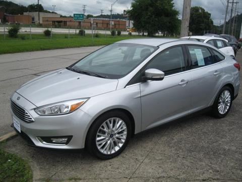 2015 Ford Focus for sale in Steubenville, OH