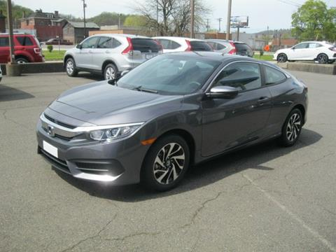 2017 Honda Civic for sale in Steubenville, OH