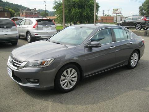 2014 Honda Accord for sale in Steubenville OH