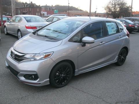 2018 Honda Fit for sale in Steubenville OH