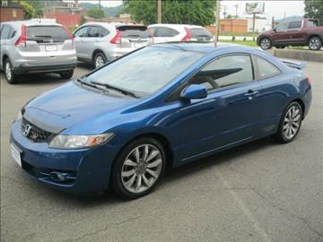 2009 Honda Civic for sale in Steubenville, OH