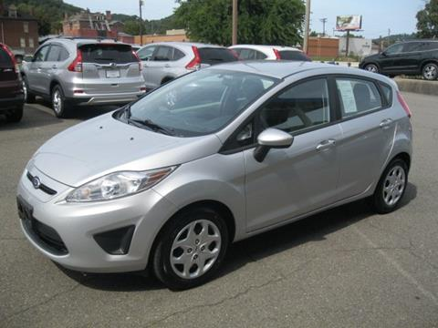 2013 Ford Fiesta for sale in Steubenville OH