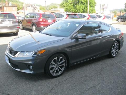 2013 Honda Accord for sale in Steubenville, OH