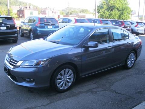 2014 Honda Accord for sale in Steubenville, OH