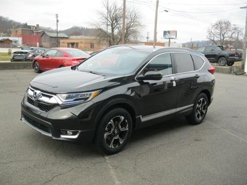 2017 Honda CR-V for sale in Steubenville OH
