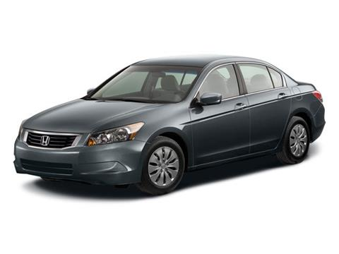 2008 Honda Accord for sale in Steubenville, OH