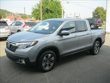 2018 Honda Ridgeline For Sale In Steubenville, OH