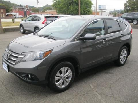 2014 Honda CR-V for sale in Steubenville OH