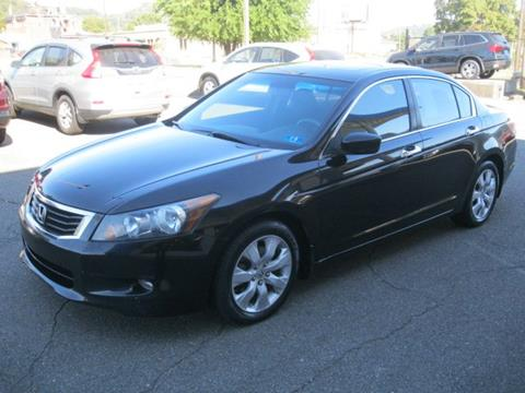 2008 Honda Accord for sale in Steubenville OH
