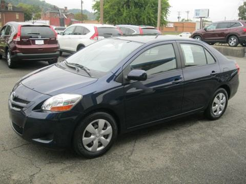 2008 Toyota Yaris for sale in Steubenville OH