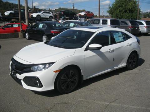 2018 Honda Civic for sale in Steubenville, OH