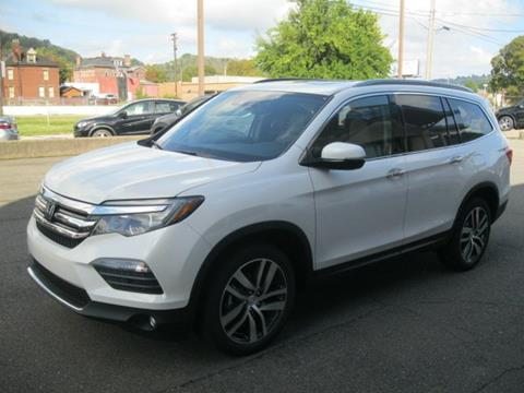 2017 Honda Pilot for sale in Steubenville, OH
