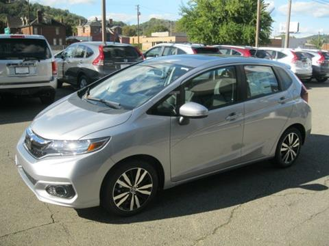2018 Honda Fit for sale in Steubenville, OH