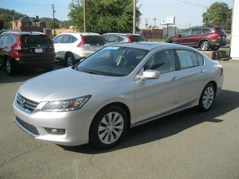 2015 Honda Accord for sale in Steubenville OH