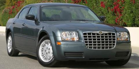 2005 Chrysler 300 for sale in Steubenville OH