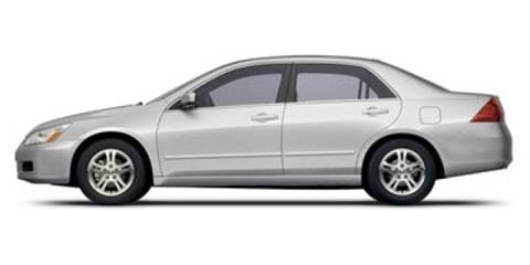 2006 Honda Accord for sale in Steubenville OH