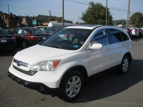2009 Honda CR-V for sale in Steubenville OH