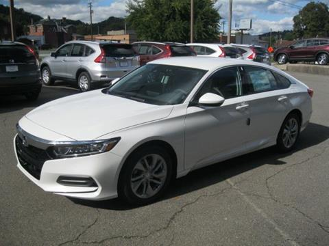 2018 Honda Accord for sale in Steubenville, OH