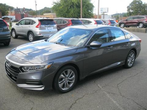 2018 Honda Accord for sale in Steubenville OH