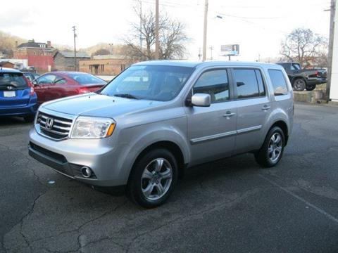 2014 Honda Pilot for sale in Steubenville, OH