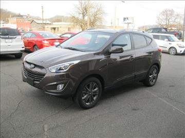 2014 Hyundai Tucson for sale in Steubenville, OH