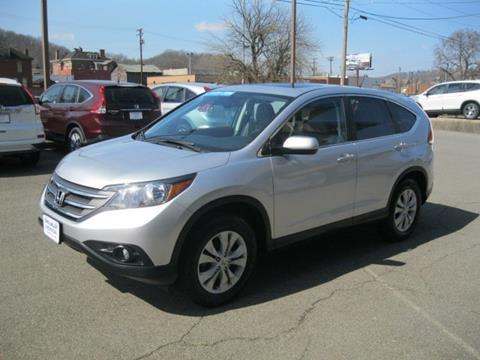 2014 Honda CR-V for sale in Steubenville, OH