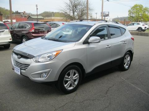 2013 Hyundai Tucson for sale in Steubenville OH
