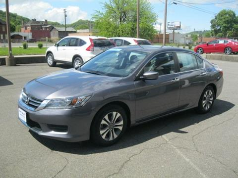 2015 Honda Accord for sale in Steubenville, OH
