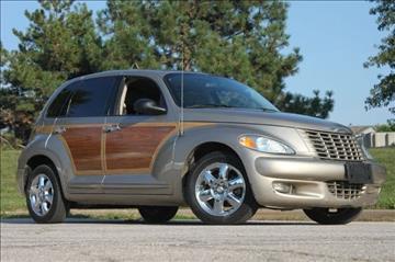 2004 Chrysler PT Cruiser for sale in Olathe, KS