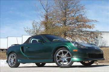 2001 Toyota MR2 Spyder for sale in Olathe, KS