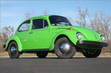 TheSamba.com :: Gallery - Butch McNay, Fruita, Co. 1973 Super Beetle