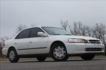 1999 Honda Accord for sale in Olathe, KS