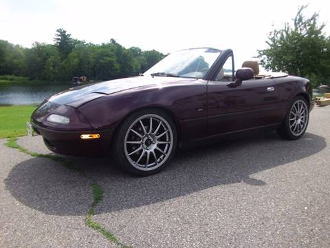 1995 mazda mx 5 miata for sale. Black Bedroom Furniture Sets. Home Design Ideas