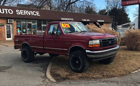 Ford F  For Sale In Belleville Il