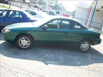2001 Ford Escort for sale in Belleville, IL