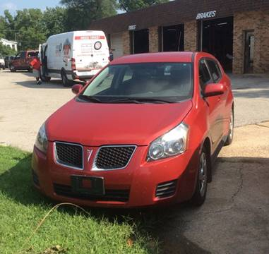 2009 Pontiac Vibe for sale in Belleville, IL