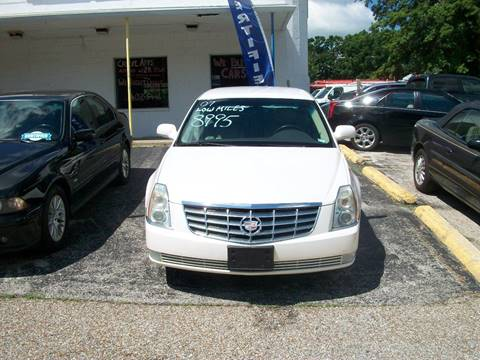 2007 Cadillac DTS for sale in Belleville, IL