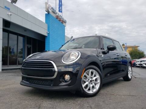 2019 MINI Hardtop 4 Door for sale at Tech Auto Sales in Hialeah FL