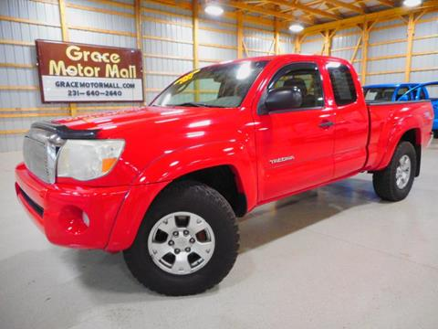 Used Toyota For Sale In Traverse City Mi