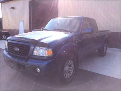 2009 Ford Ranger for sale in Traverse City, MI