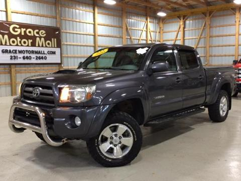 Used 2010 Toyota Tacoma For Sale In Traverse City Mi