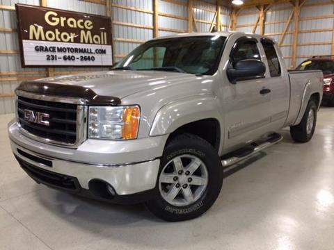 2009 GMC Sierra 1500 for sale in Traverse City, MI