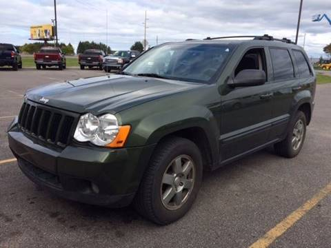 2008 Jeep Grand Cherokee for sale in Traverse City, MI