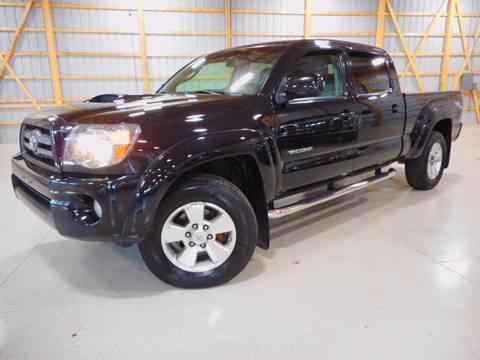 2010 Toyota Tacoma for sale in Traverse City, MI