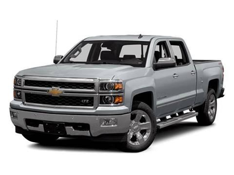 2014 Chevrolet Silverado 1500 for sale in Traverse City, MI